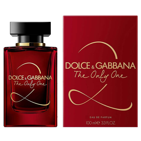 Dolce & Gabbana The Only One for Women EDP 100ml