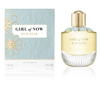 Elie Saab Girl of Now Women EDP 90ml