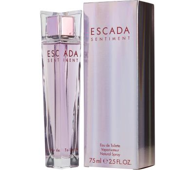 ESCADA SENTIMENT WOMEN EDT 75ML