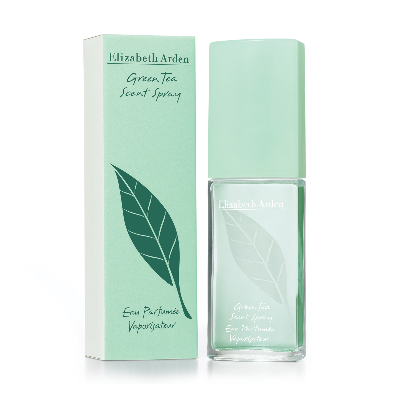 ELIZABETH ARDEN GREEN TEA WOMEN EDP 100ML
