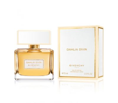 GIVENCHY DAHLIA DIVIN WOMEN EDP 75ML