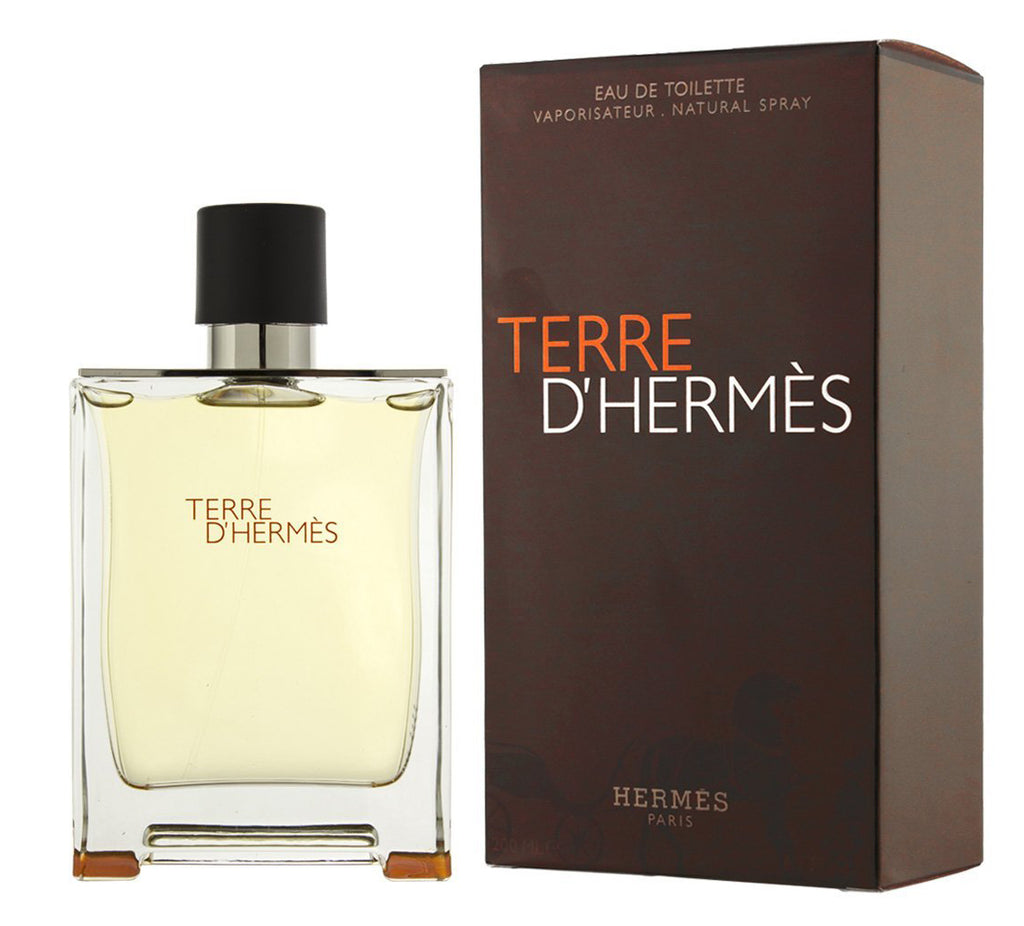 HERMES TERRE D'HERMES MEN EDT 150ML