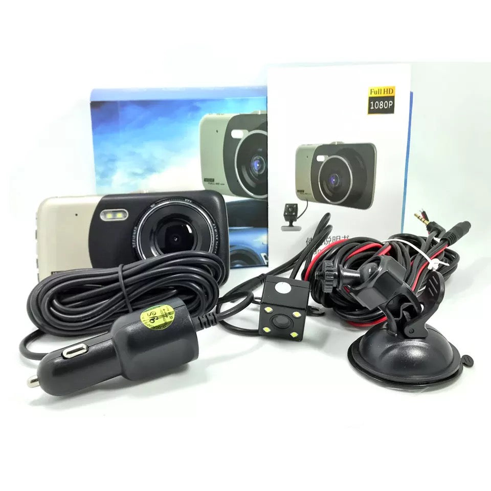 Driving Video Recorder Model Z14-A