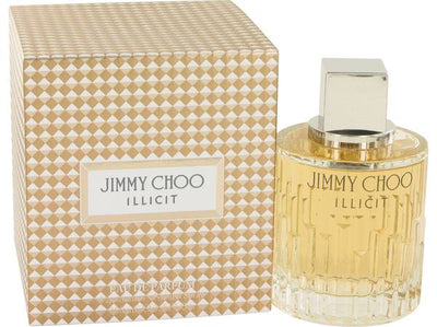 Jimmy Choo Illicit Women EDP 100ml