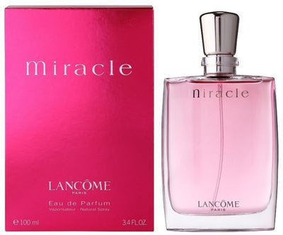 Lancome Miracle for Women EDP 100ml