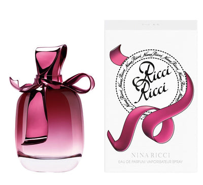 NINA RICCI RICCI RICCI WOMEN EDP 80ML