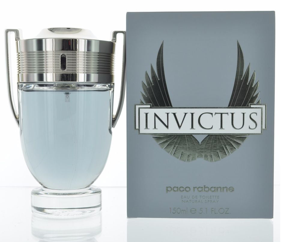 PACO RABANNE INVICTUS MEN EDT 150ML