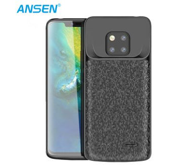 ANSEN 5000mAh Power Case for Huawei Mate 20 Pro