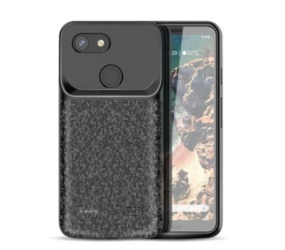 ANSEN 4700mAh Power Case for Google Pixel 3XL