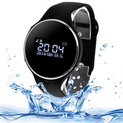Uwatch Uu 0.96 Inch OLED Screen Life