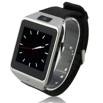 Atongm W007 Multifunctional Bluetooth MTK 6260A Smart Watch, Support Sleep Reminder / Drink Reminder