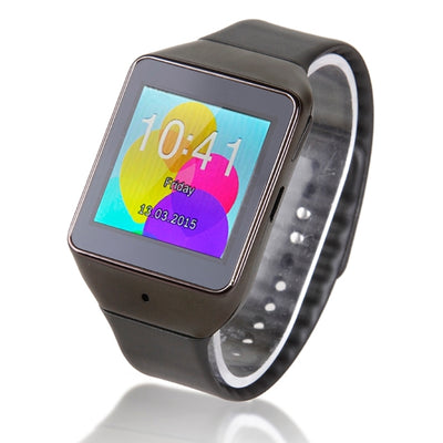 Atongm W006 Multifunctional Bluetooth Smart Watch for Android Mobile Phone, Support Sleep Reminder