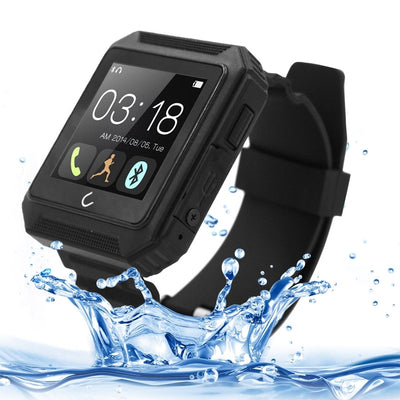 U TERRA 1.54 inch TFT Screen BT4.0 Waterproof