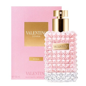 Valentino Donna Acqua for Women EDP 100ml