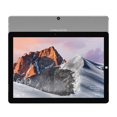 Teclast X6 Pro 2-in-1 Tablet, 12.6 inch, 8GB+256GB