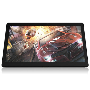 ALLDOCUBE KNote I1101 Tablet, 11.6 Inch, 6GB+128GB, Windows 10 System, Intel Apollo Lake N3450 Quad-core Up To 1.1-2.2GHz, Without Keyboard, Support TF Card & Bluetooth & WiFi(Black+Grey)