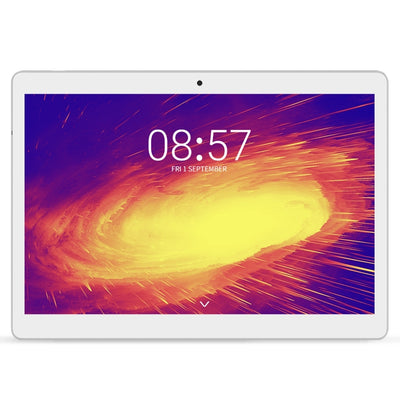 ALLDOCUBE M5X T1006X 4G Call Tablet, 10.1 Inch, 4GB+64GB 6600mAh Battery, Android 8.0 MTK X27