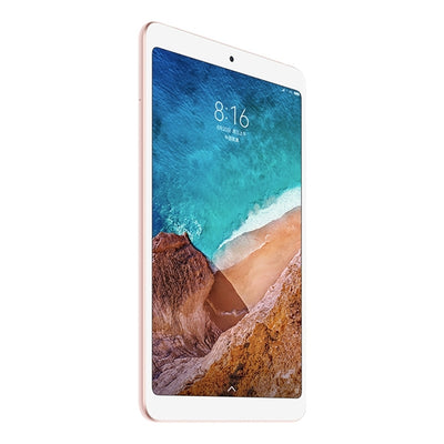 Xiaomi MiPad 4, 8.0 Inch, 4GB+64GB, Network: 4G, AI Face Identification, 6000mAh Battery, MIUI 9.0