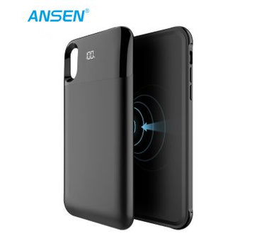 ANSEN 5000mah Power Case for iPhone XS