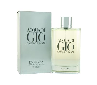 GIORGIO ARMANI ACQUA DI GIO ESSENZA MEN EDP 75ML