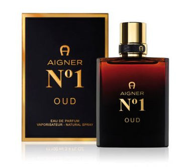 AIGNER NO 1 OUD MEN EDP 100ML