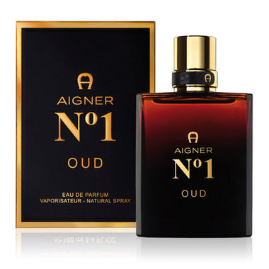 AIGNER No.1 Oud Perfume For Men - 100mL