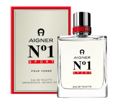 AIGNER NO1 SPORT MEN EDT 100ML