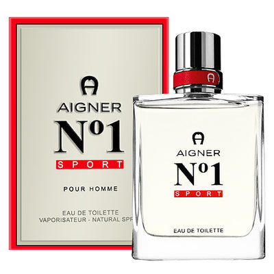 Buy Aigner No. 1 Pour Homme for Men EDT Online 100 ml
