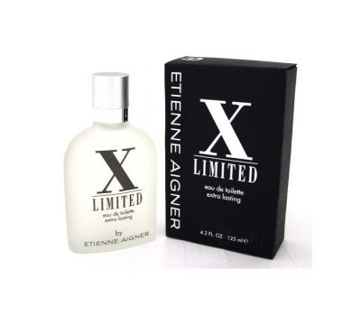 Aigner - X Limited (X LTD) For Unisex 125ml EDT