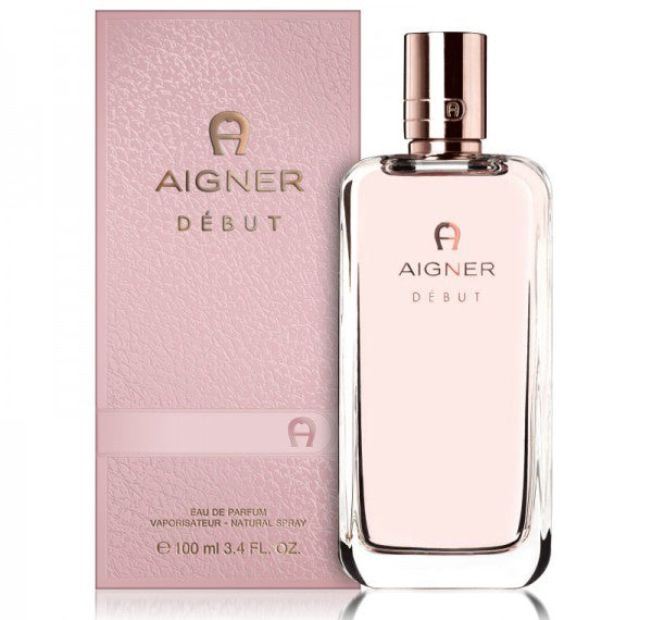 Etienne Aigner Debut Eau de Parfum Spray 100ml for Women