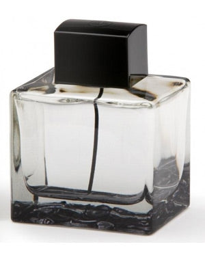 ANTONIO BANDERAS SPLASH IN BLACK MEN EDT 100ML
