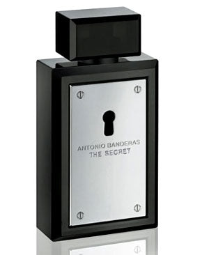 ANTONIO BANDERAS THE SECRET MEN EDT 100ML