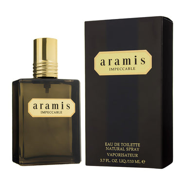 ARAMIS IMPECCABLE MEN EDT 110ML