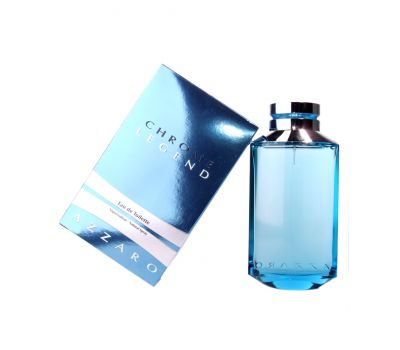 Azzaro Chrome Legend for Men EDT 125ml