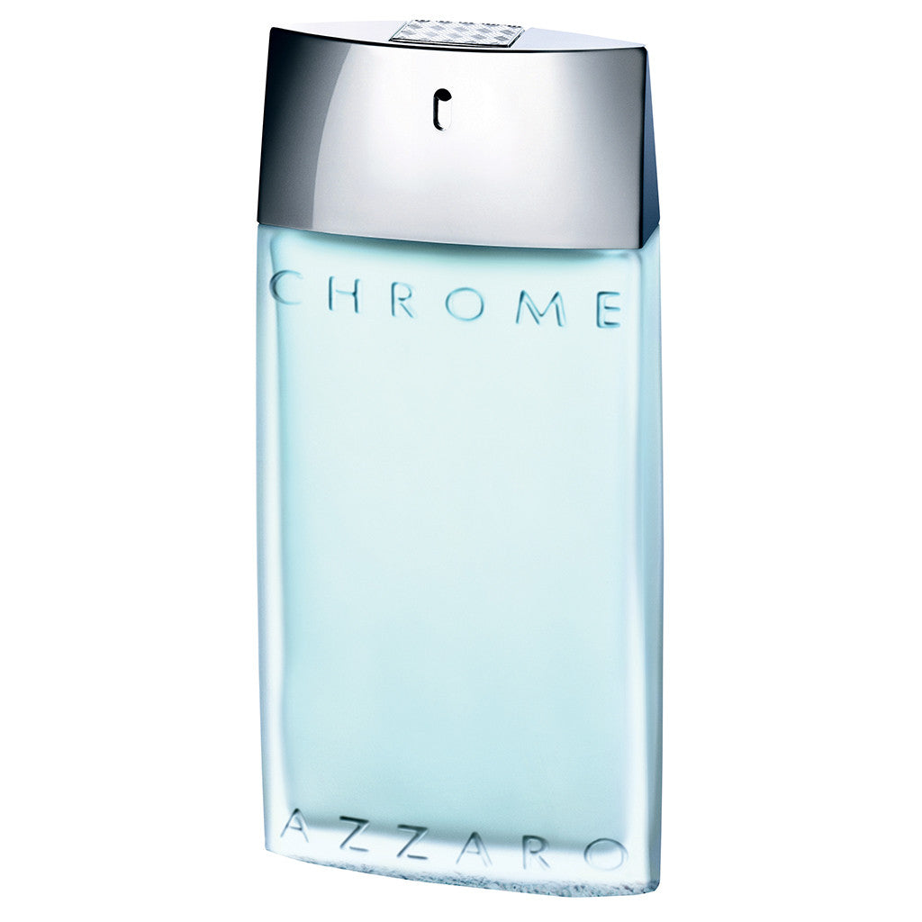 Buy Azzaro Chrome Sport EDT - 100 ml Online
