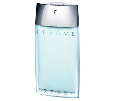 AZZARO CHROME SPORT MEN EDT 100ML