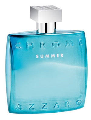 AZZARO CHROME SUMMER 100ML