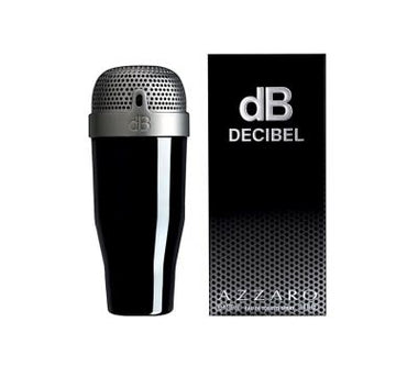 AZZARO DECIBEL MEN EDT 100ML