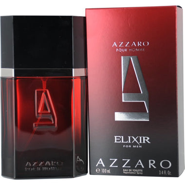 AZZARO ELIXIR MEN EDT 100ML