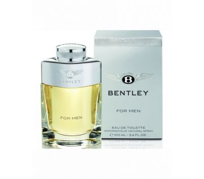 BENTLEY MEN EDT 100ML