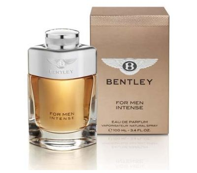 BENTLEY INTENSE MEN EDP 100ML