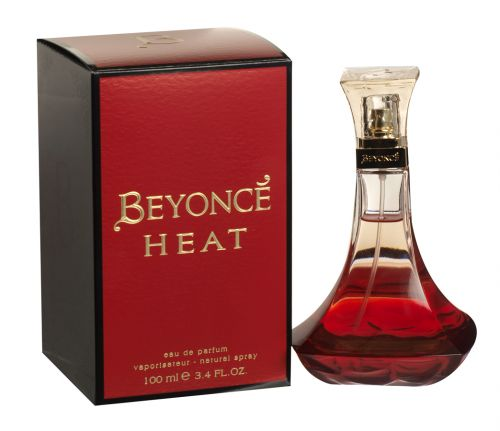 BEYONCE HEAT WOMEN EDP 100ML