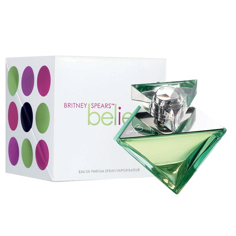 Britney Spears Believe Women EDP 100ml