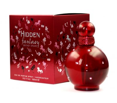 Britney Spears Hidden Fantasy Women EDP 100ml