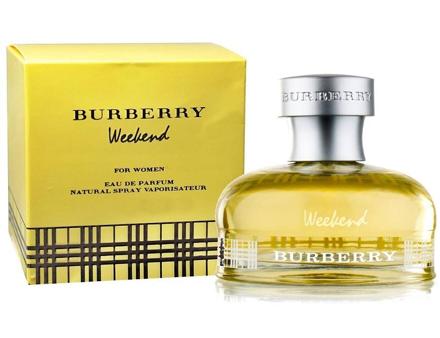 Burberry Weekend Women EDT 100ml
