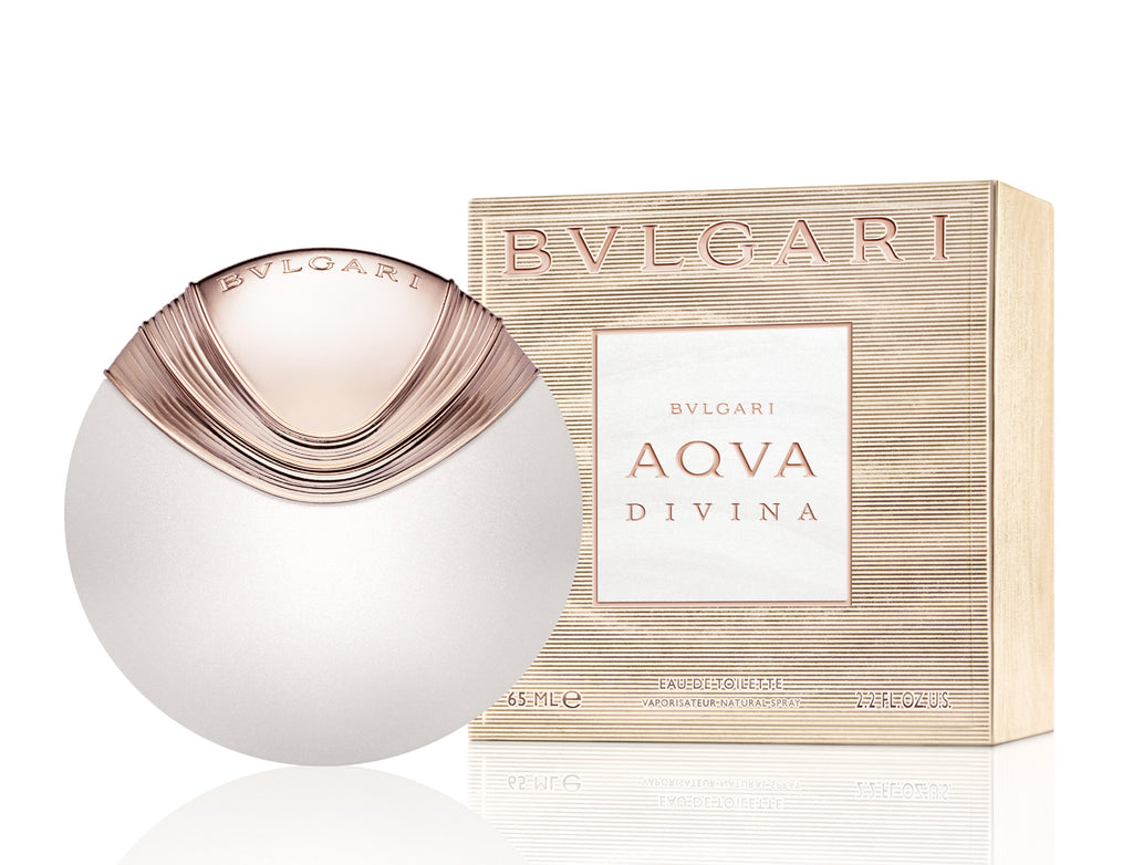 Bvlgari Aqva Divina Women EDT 65ml