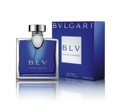 Bvlgari BLV for Men EDT 100ml