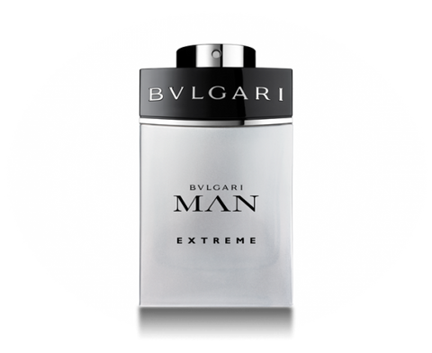 BVLGARI Man Extreme EDT For Men - 100ml