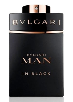 BVLGARI MAN IN BLACK MEN EDP 100ML