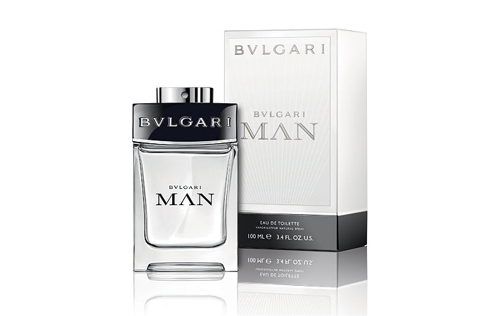 Bvlgari Man EDT For MEN 100ml